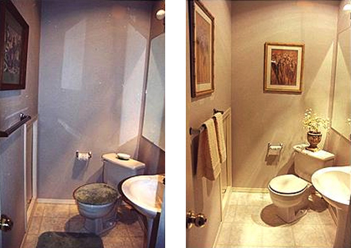 Windermere Wenatchee | Wenatchee Homes | How to Stage a Bathroom on stage a garage, stage a home, stage a desk, stage a bathtub, home bathroom,
